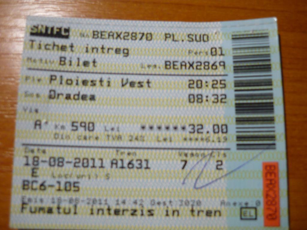 Diverse bilete de tren  P1060088-1