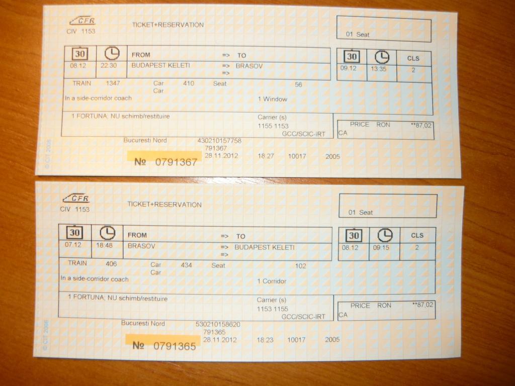 Diverse bilete de tren  P1060268
