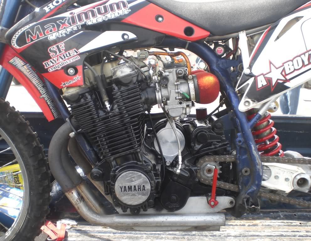 So you want a dirt bike with some torque..... CIMG0037