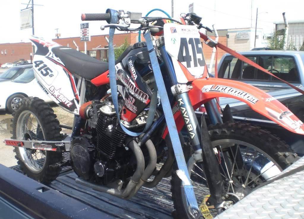So you want a dirt bike with some torque..... CIMG0039