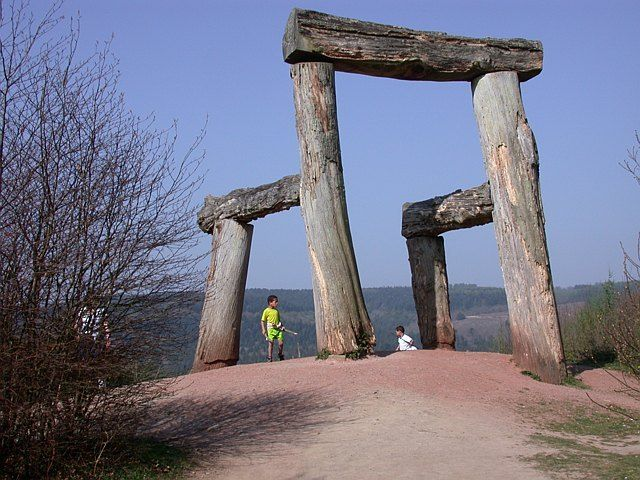 Sculpture Trail Place_-_The_Sculpture_Trail_Forest_of_Dean_-_geograph_org_uk_-_1023452_zpseyrpwkha
