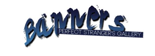 Perfect Stranger's gallery Banners