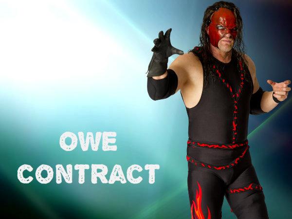 <center>O.W.E Contracts</center>