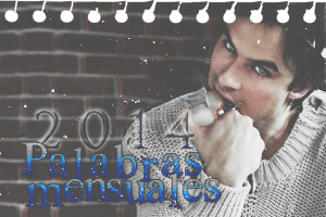 Palabras mensuales ~ Youra-chan Banner20143_zps39e0bea2