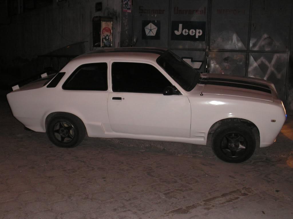 aki estan uans fotosd de como va mi coche!! P1010003