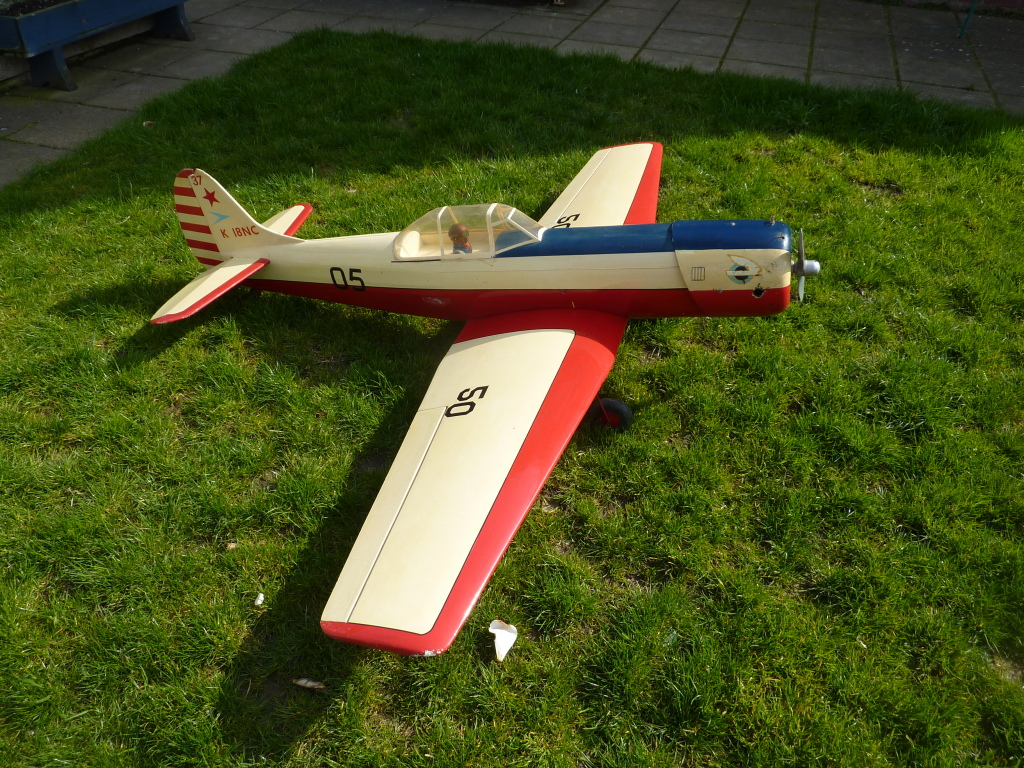 Models for Sale Yak503