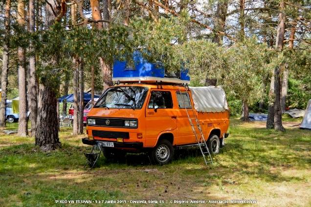 3ª Concentração VW T3 SPAIN - 5/6/7 junho 2015 - Covaleda, Sória DSC_0048_zpscecp2ala