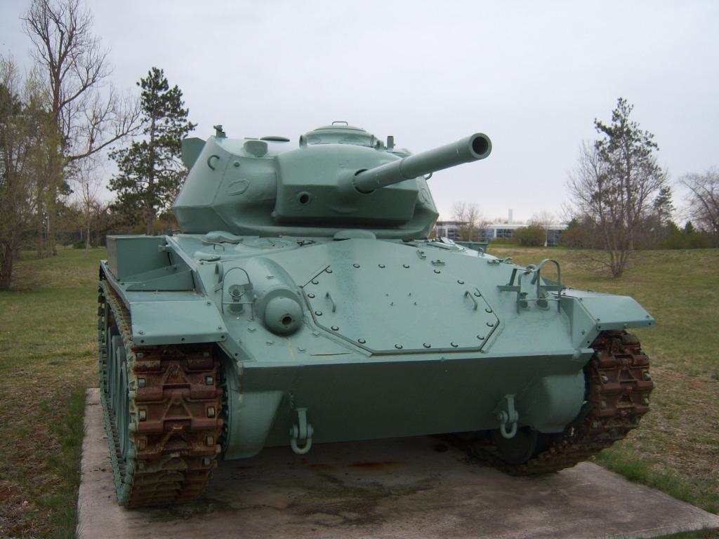 Armour at Candian Forces Base Borden 100_7181-Copy