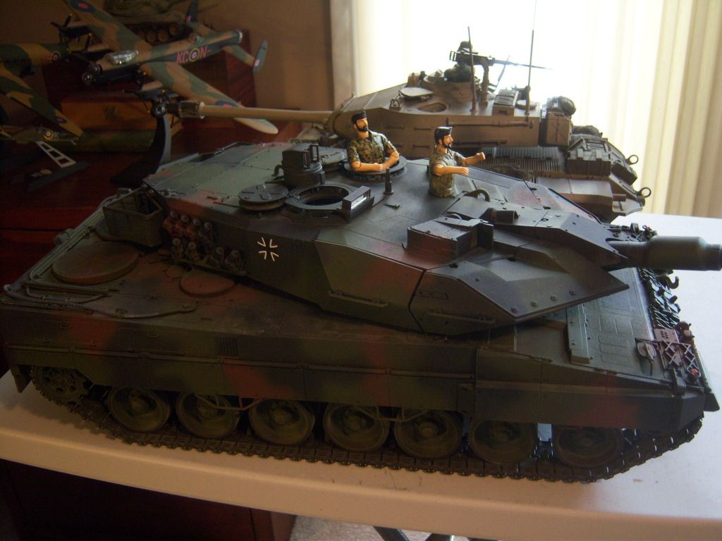 My M-41 Bulldog 2A6Leopard007