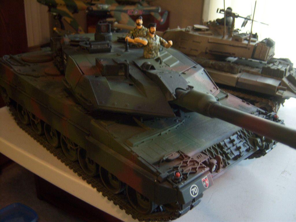 My M-41 Bulldog 2A6Leopard008