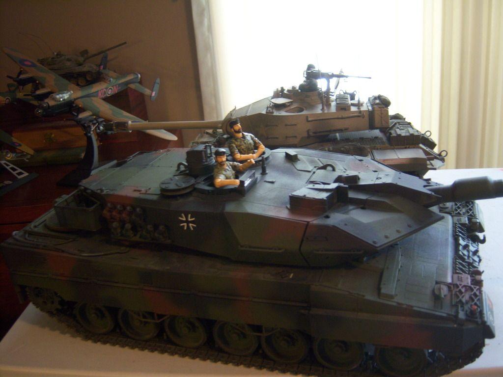 My M-41 Bulldog 2A6Leopard009