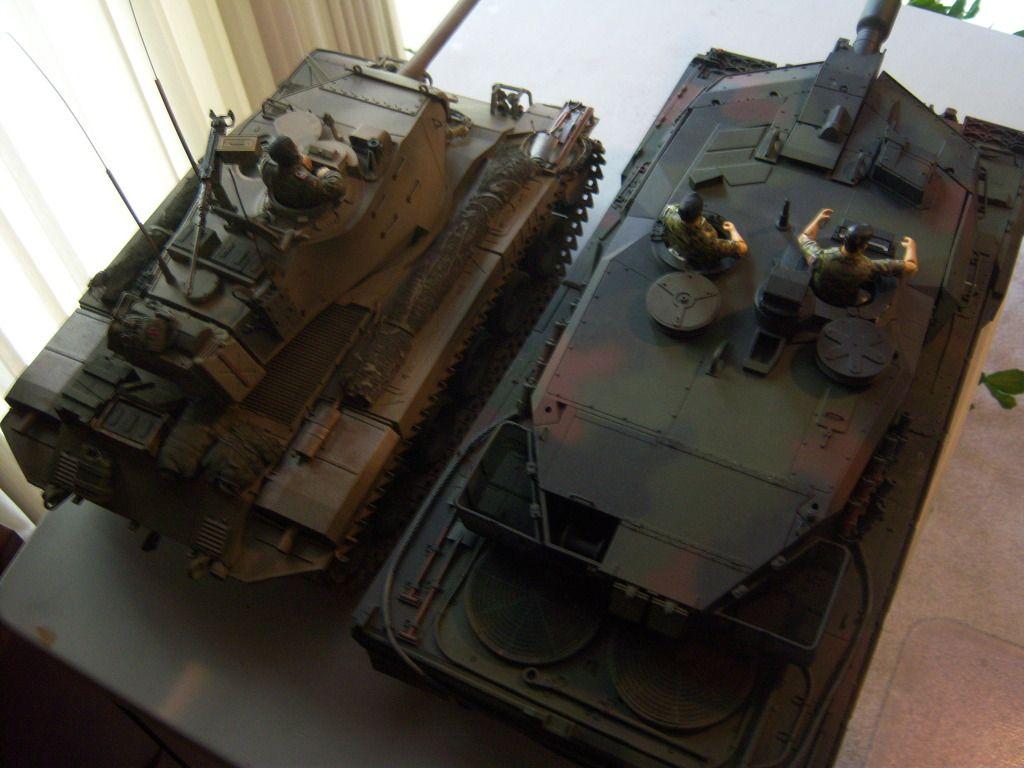My M-41 Bulldog 2A6Leopard013