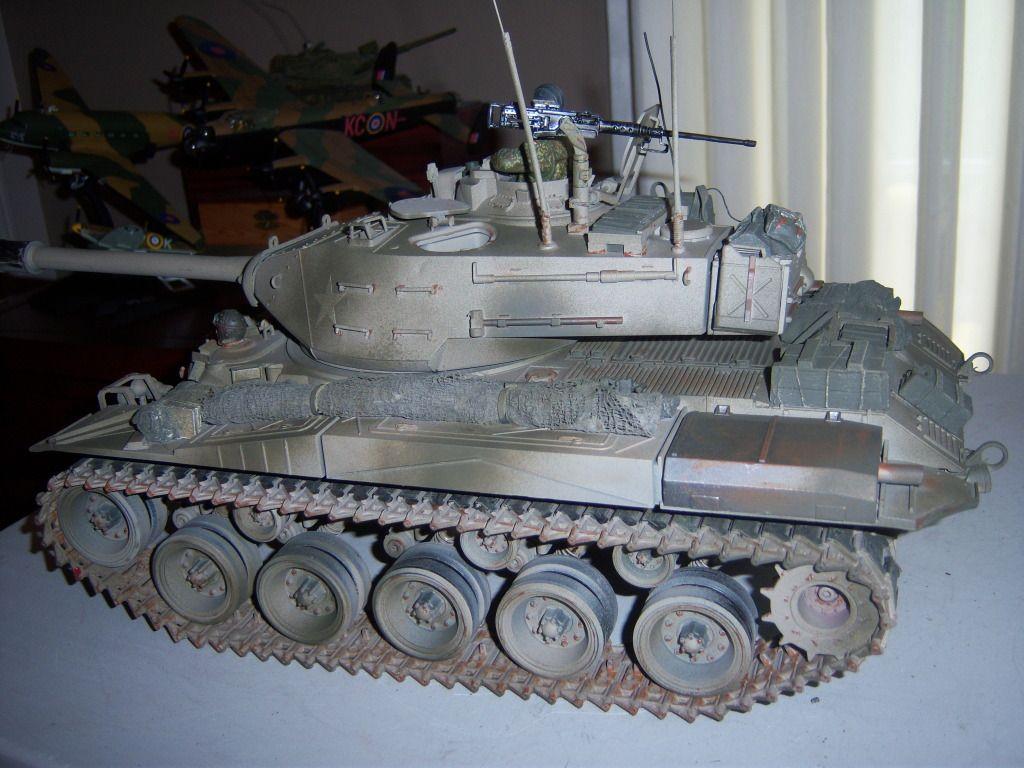 My M-41 Bulldog M41005