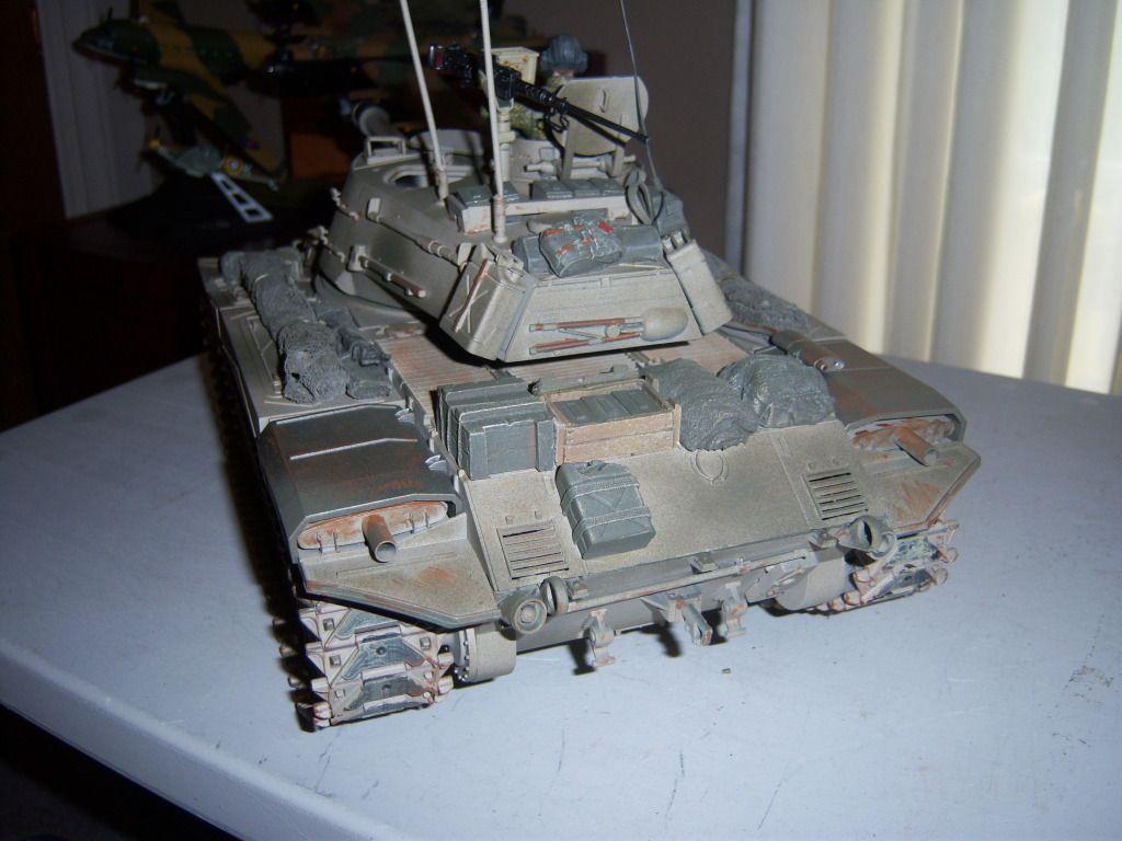 My M-41 Bulldog M41006