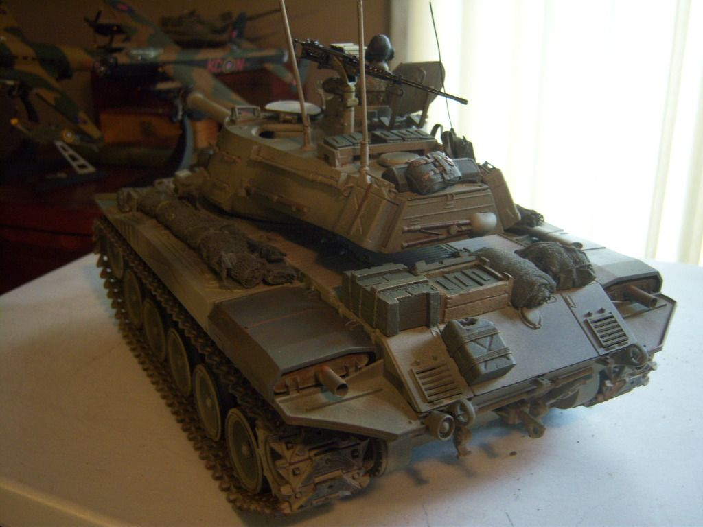 My M-41 Bulldog M41008