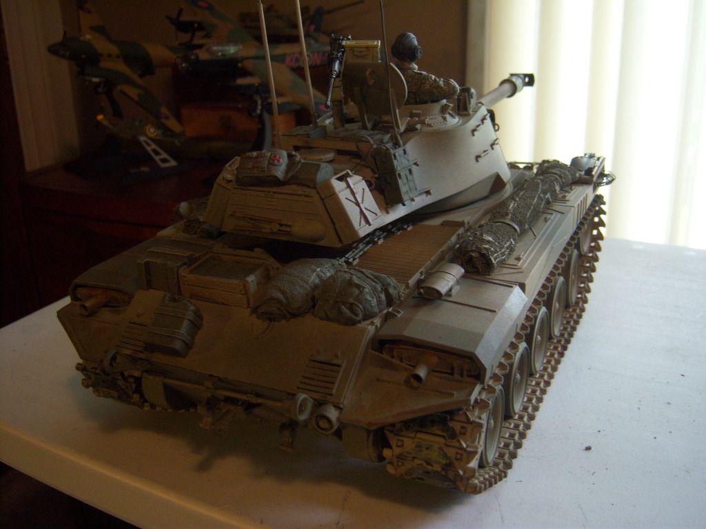 My M-41 Bulldog M41009