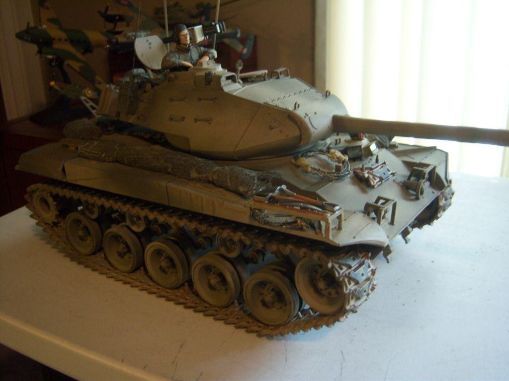 My M-41 Bulldog M41011