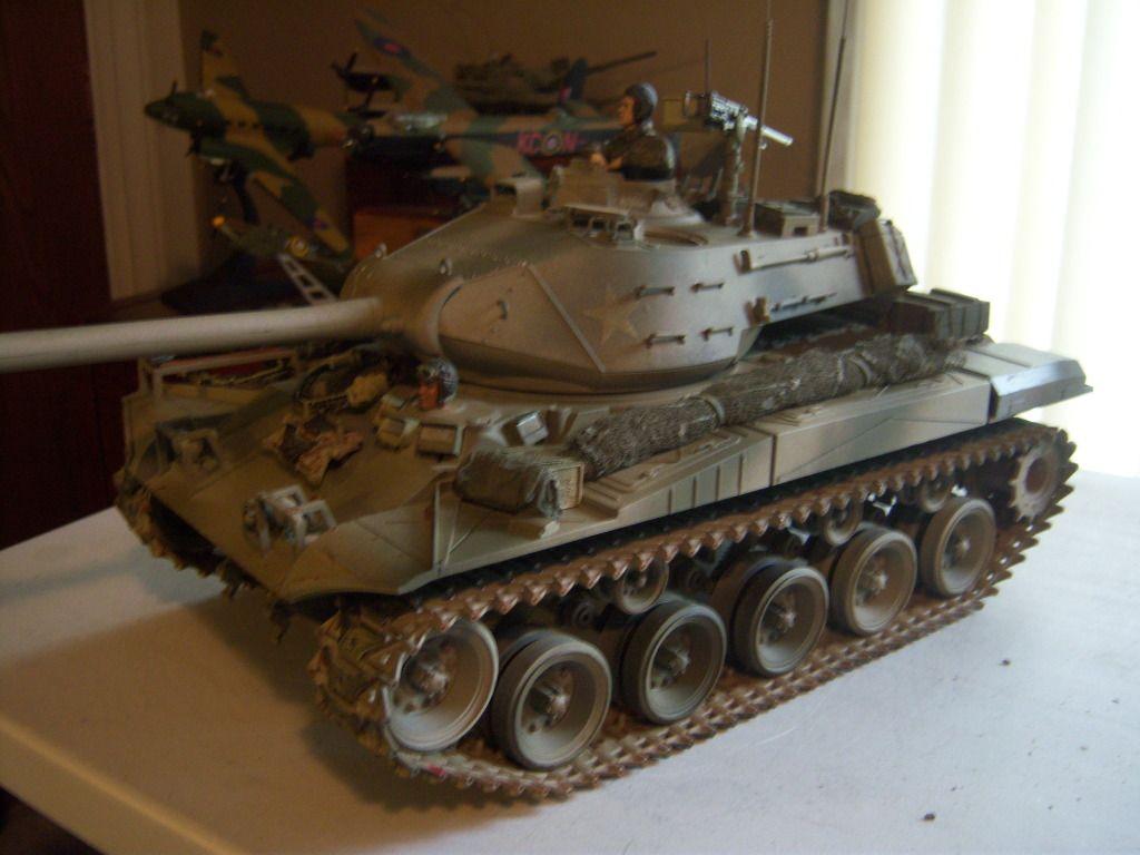 My M-41 Bulldog M41013