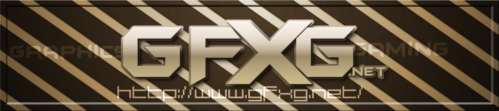 Competition #1 - Results Gfxglogold