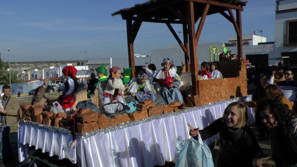 Cabalgata de Reyes Magos en los Barrios de Arahal 2013 S1230184_zpsc125c117