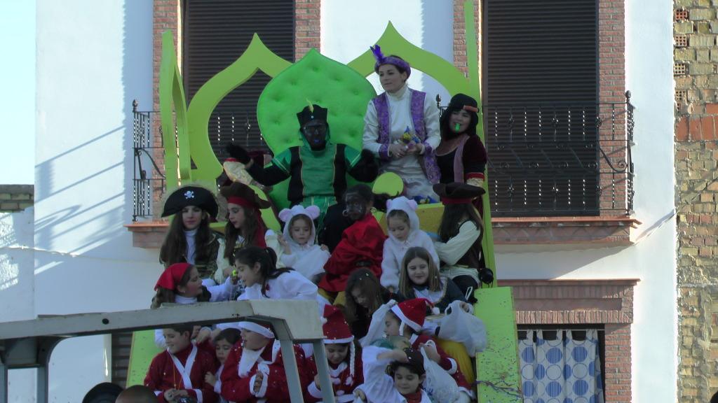 Cabalgata de Reyes Magos en los Barrios de Arahal 2013 S1230185_zps42c961a1