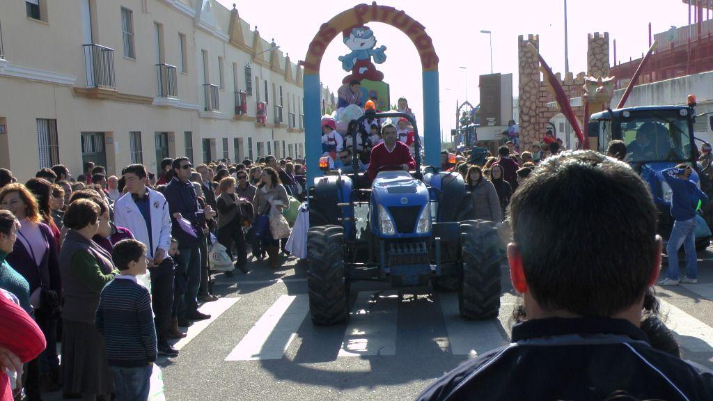 Cabalgata de Reyes Magos en los Barrios de Arahal 2013 S1230203_zpsf28da9be