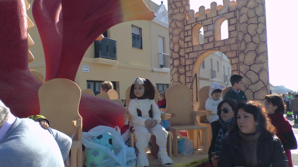 Cabalgata de Reyes Magos en los Barrios de Arahal 2013 S1230207_zps01c90252