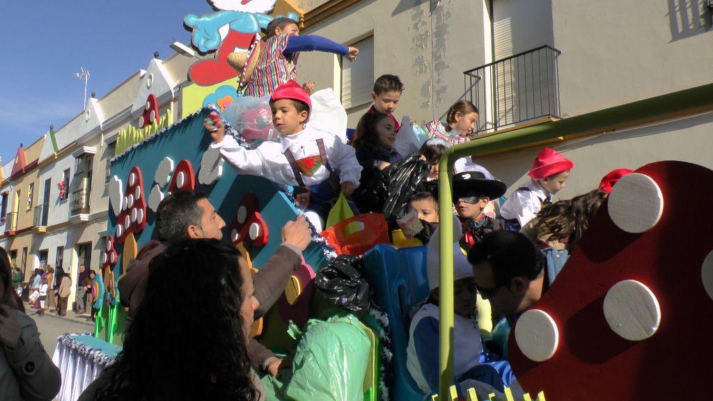 Cabalgata de Reyes Magos en los Barrios de Arahal 2013 S1230214_zpsac2a8ae2