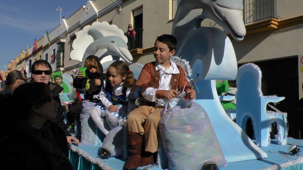 Cabalgata de Reyes Magos en los Barrios de Arahal 2013 S1230215_zps644e236c