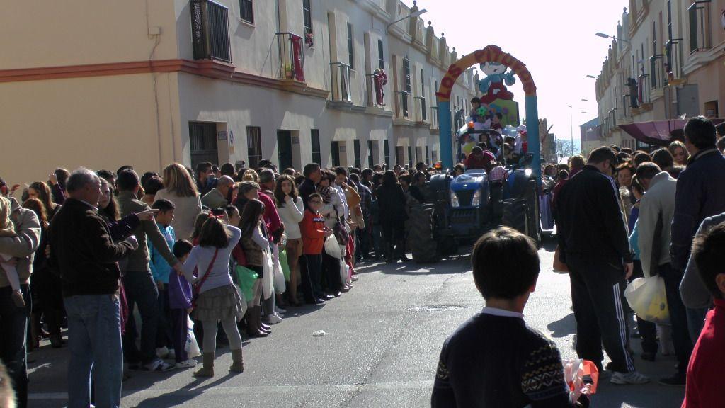 Cabalgata de Reyes Magos en los Barrios de Arahal 2013 S1230224_zpsdae29232