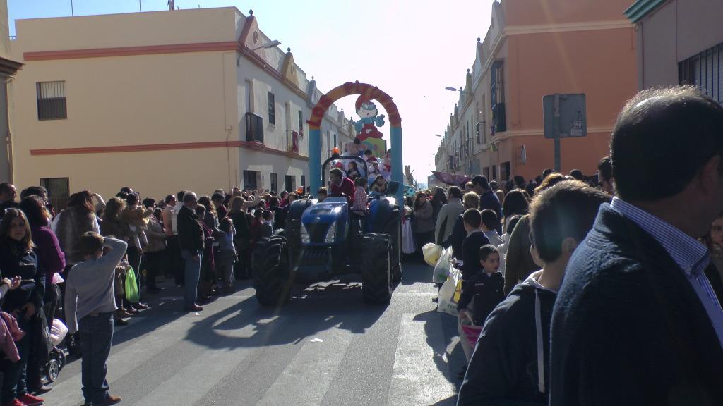 Cabalgata de Reyes Magos en los Barrios de Arahal 2013 S1230225_zpsbb685200