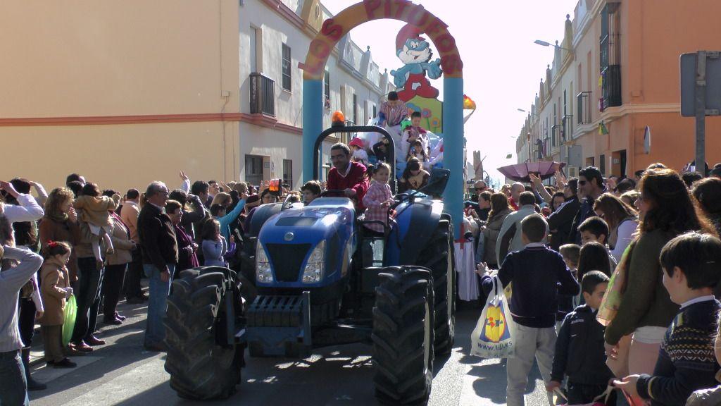 Cabalgata de Reyes Magos en los Barrios de Arahal 2013 S1230226_zps2d8e5c01