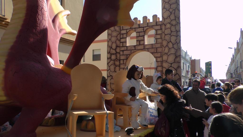 Cabalgata de Reyes Magos en los Barrios de Arahal 2013 S1230229_zps951d610d