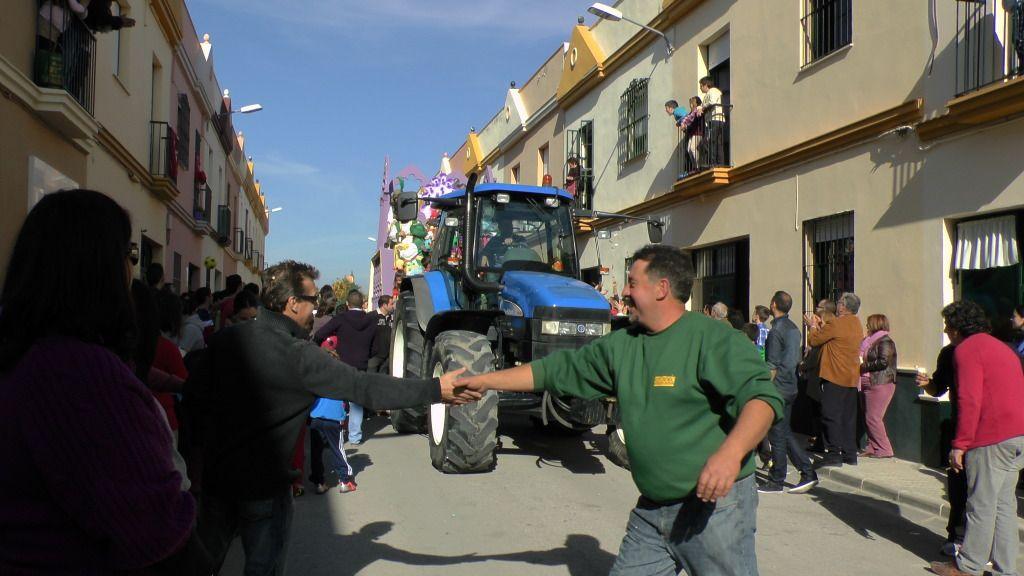 Cabalgata de Reyes Magos en los Barrios de Arahal 2013 S1230240_zpsb99e4bb9