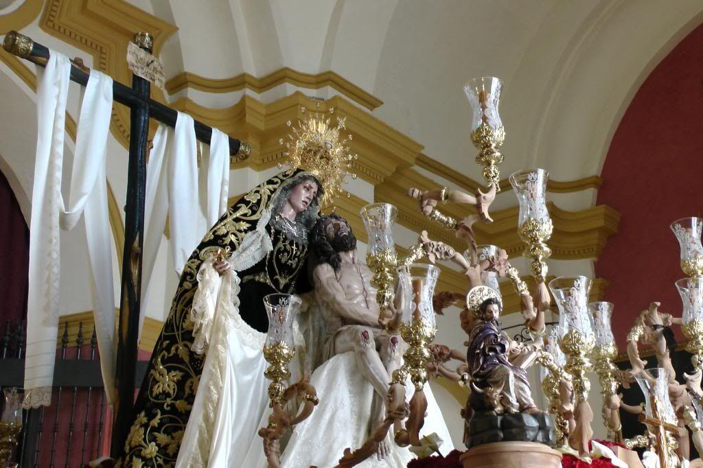 Especial Hdad Veracruz Semana Santa de Arahal 2013 (ensayos y subida paso) S1490009_zps6ebefacd