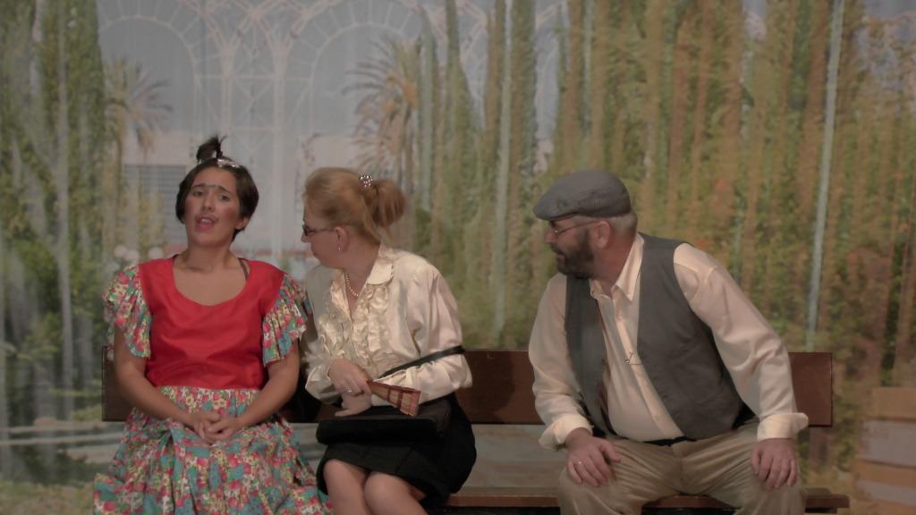 """Teatro grupo """"El zardiné"""" a beneficio de Alzhei Arahal 2012 S1120021_zpsc009d909"""