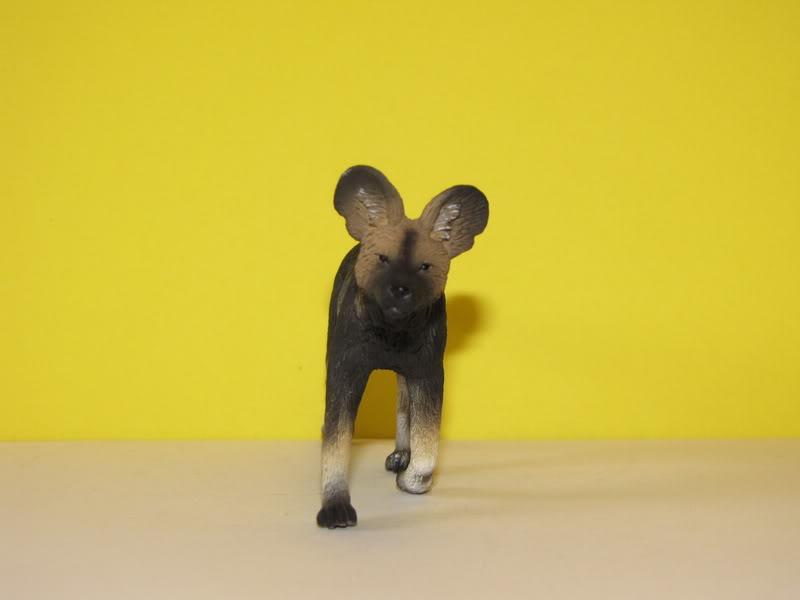 Mojo Fun African wild dog walkaround IMG_5675