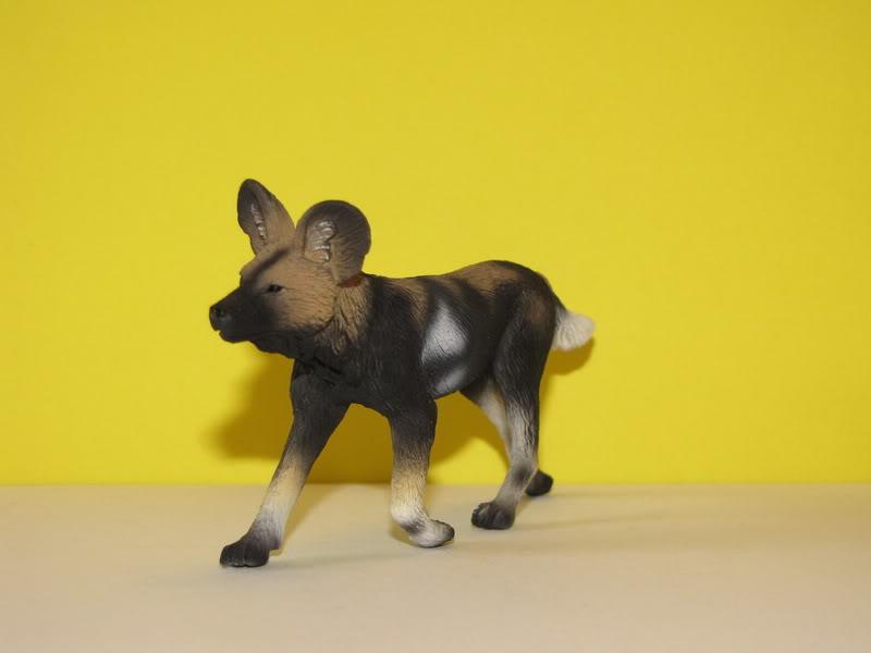 Mojo Fun African wild dog walkaround IMG_5676