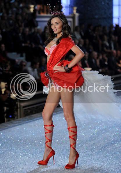 Miranda Kerr MirandaKerr2011VictoriaSecretFashionGvzYSmdg95Ql