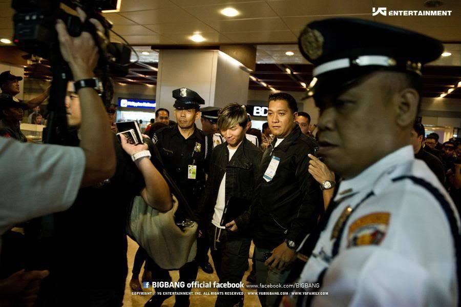[Pics] Fotos oficiales del Alive GALAXY Tour 2012 en Manila~ Official14