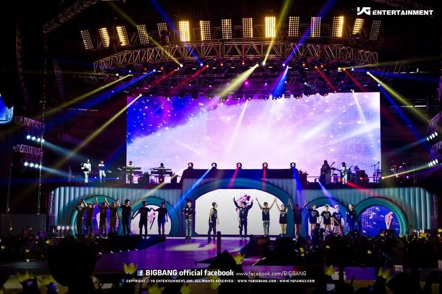 [Pics] Fotos oficiales del Alive GALAXY Tour 2012 en Manila~ Official141
