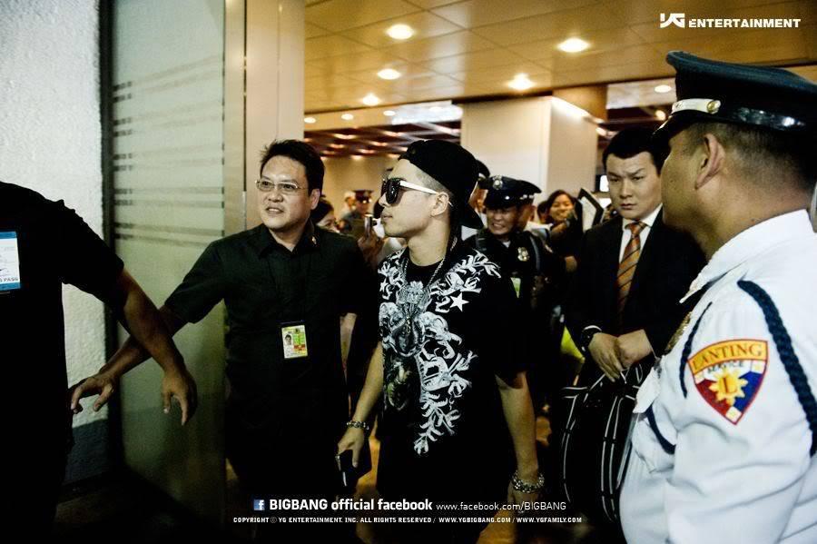 [Pics] Fotos oficiales del Alive GALAXY Tour 2012 en Manila~ Official21