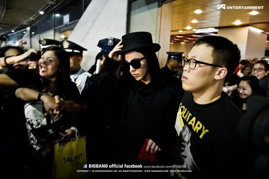 [Pics] Fotos oficiales del Alive GALAXY Tour 2012 en Manila~ Official41