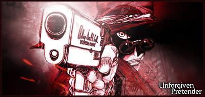 Joker's Dueling League Idea 92-UnforgivenPretender
