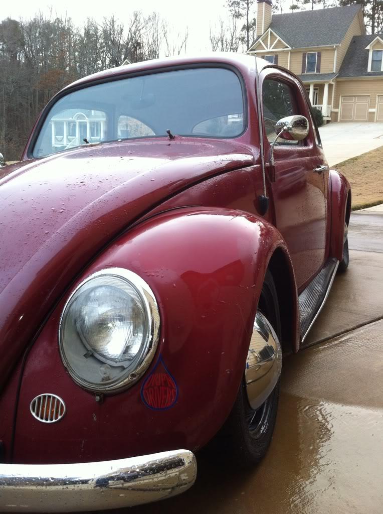 """62 Beetle """"Gretchen"""" - Page 3 08b91b5d"""