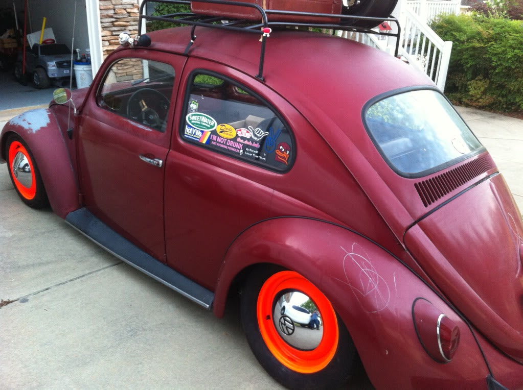 """62 Beetle """"Gretchen"""" - Page 3 Null-4"""