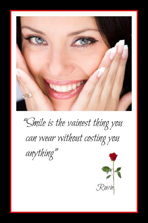 Festat e fundvitit SmileD