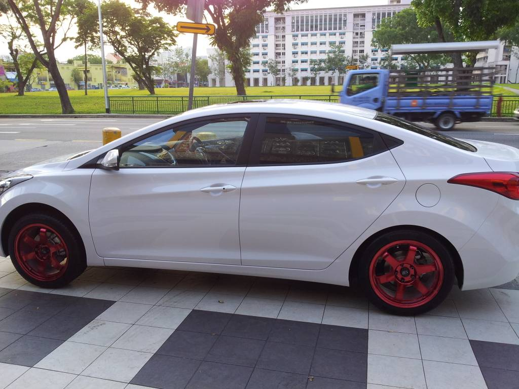 POST up your Photo here!!! - Page 2 Elantra