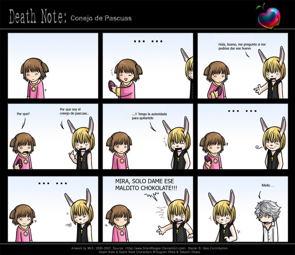 Parodias o como se llamen xD Death_Note__conejo_de_pascuas_by_Si