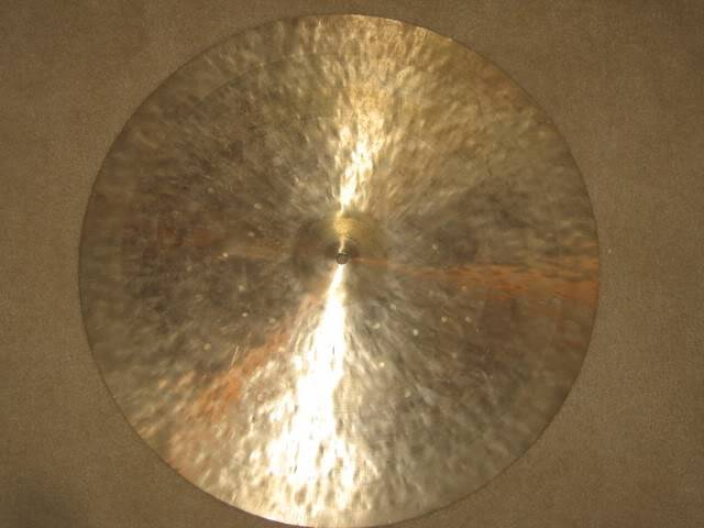 The Dream Cymbals (and gongs) Thread. Dream